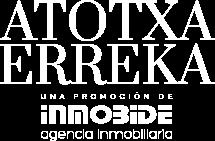 [®Página Oficial Atotxa Erreka] Villas de Obra Nueva en Donostia - San Sebastián